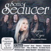 VA-Sonic Seducer : Cold Hands Seduction Vol. 174
