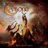 Evil One — Evil Never Dies (2009)
