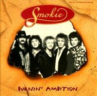 Smokie-Burnin\' Ambition