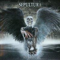 Sepultura-Kairos (Deluxe Edition)