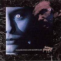 Skinny Puppy-Cleanse Fold And Manipulate