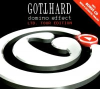 Gotthard-Domino Effect (Limited Tour Edition) 2CD