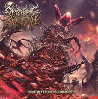 Catastrophic Evolution-Road To Dismemberment