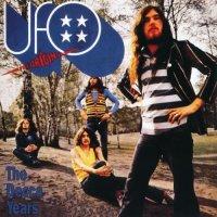 UFO-The Decca Years 1970-1973