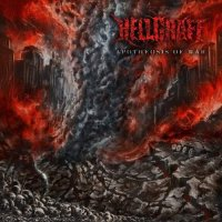 Hellcraft-Apotheosis of War