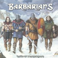 Barbarians-Dawn Of Brotherhood