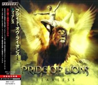 Pride Of Lions-Fearless (Japanese Edition)