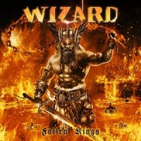 Wizard-Fallen Kings