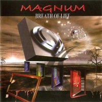 Magnum-Breath Of Life (Ltd Ed.)