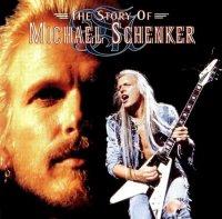 Michael Schenker-The Story Of Michael Schenker