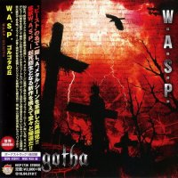 W.A.S.P.-Golgotha (Japanese Edition)