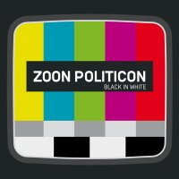 Zoon Politicon-Black In White (2CD)