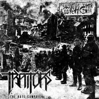Traitors-The Hate Campaign