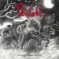 Folkvang-Atmospheric Black