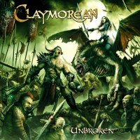 Claymorean-Unbroken