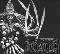 Behemoth-Ezkaton