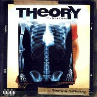 Theory Of A Deadman-Scars & Souvenirs