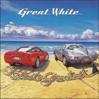 Great White-Latest & Greatest