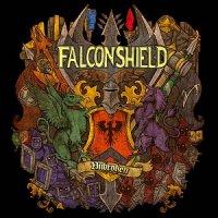 Falconshield — Unbroken (2017)