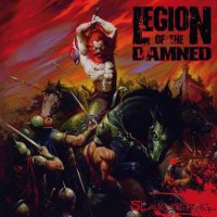 Legion of the Damned-Slaughtering (Live)