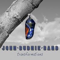 John Budnik Band — Transformations (2017)