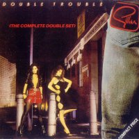 Gillan-Double Trouble