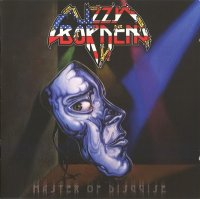 Lizzy Borden-Master Of Disguise [2007 Remastered]