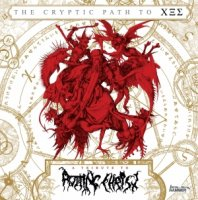 Various Artists - The Cryptic Path To ΧΞΣ - A Tribute To Rotting Christ