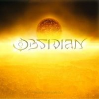 Obsidian-Point of Infinity