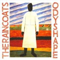 The Raincoats - Odyshape (1981)