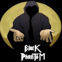 Black Phantom-Black Phantom