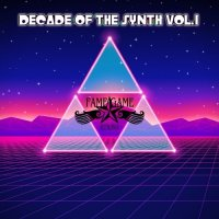 VA-Decade Of The Synth Vol. 1