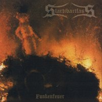 Slartibartfass-Funkenfeuer