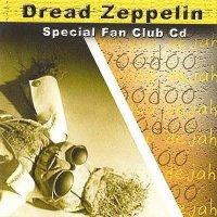 Dread Zeppelin-Fan Club Disc