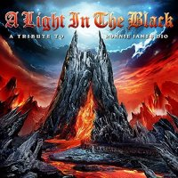 VA-A Light In The Black - A Tribute To Ronnie James Dio