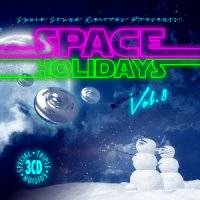 VA-Space Holidays Vol. 8