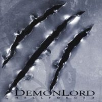 Demonlord — Hellforged (2006)  Lossless
