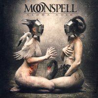 Moonspell-Alpha Noir (Digipack)