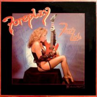 Foreplay-First Licks