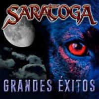 Saratoga-Grandes Exitos