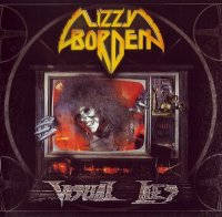 Lizzy Borden-Visual Lies [2002 Remastered]