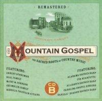 Various Artists-Mountain Gospel CD 2