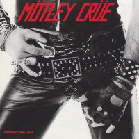 Motley Crue-Too Fast For Love