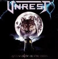 Unrest — By The Light Of The Moon (1995)  Lossless