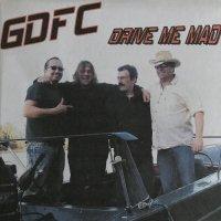 GDFC — Drive Me Ma (2017)