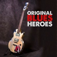 VA-Original Blues Heroes