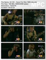 AC/DC-Guns For Hire