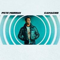 Pete Murray-Camacho