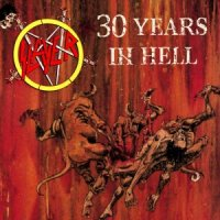 Various Artists-Slayer-30 Years In Hell