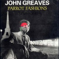 John Greaves-Parrot Fashions